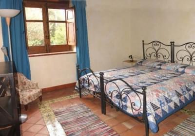Casa Vacanze Donna Maria